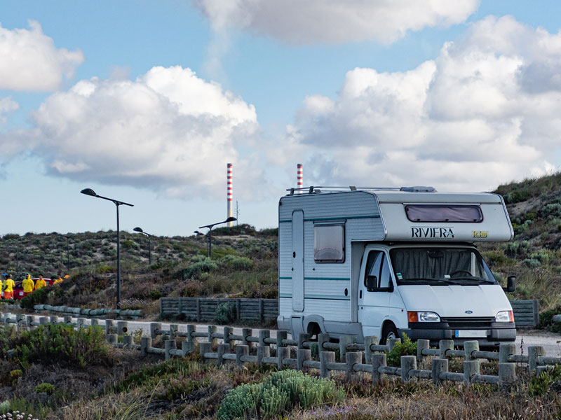 Tarbes Aires de camping car