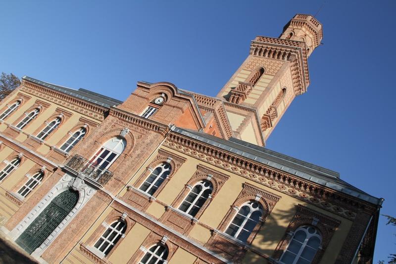 Tarbes en tourisme - Office du tourisme - Hautes-Pyrénées - Musée Massey