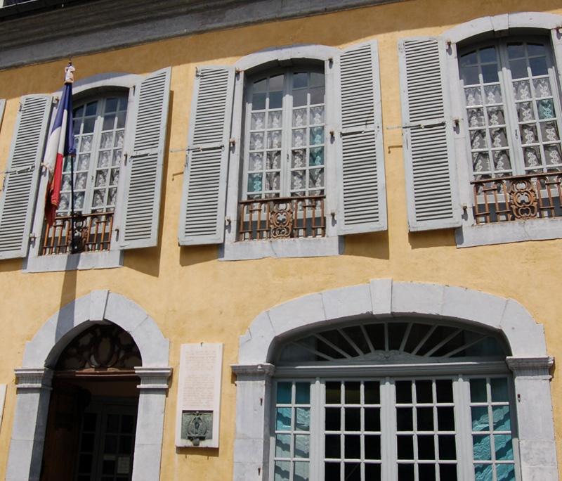 Tarbes en tourisme - Office du tourisme - Hautes-Pyrénées - Maison Foch