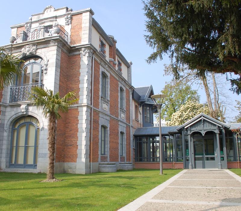 Tarbes en tourisme - Office du tourisme - Hautes-Pyrénées - Tarbes fastueuse